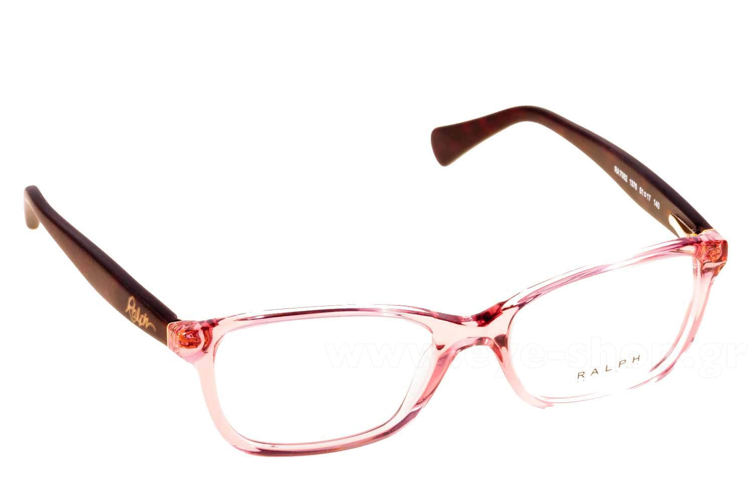 superior quality hot new products new lifestyle EYEWEAR RALPH BY RALPH LAUREN 7062 1376 51Ø Women 2019 ver1.
