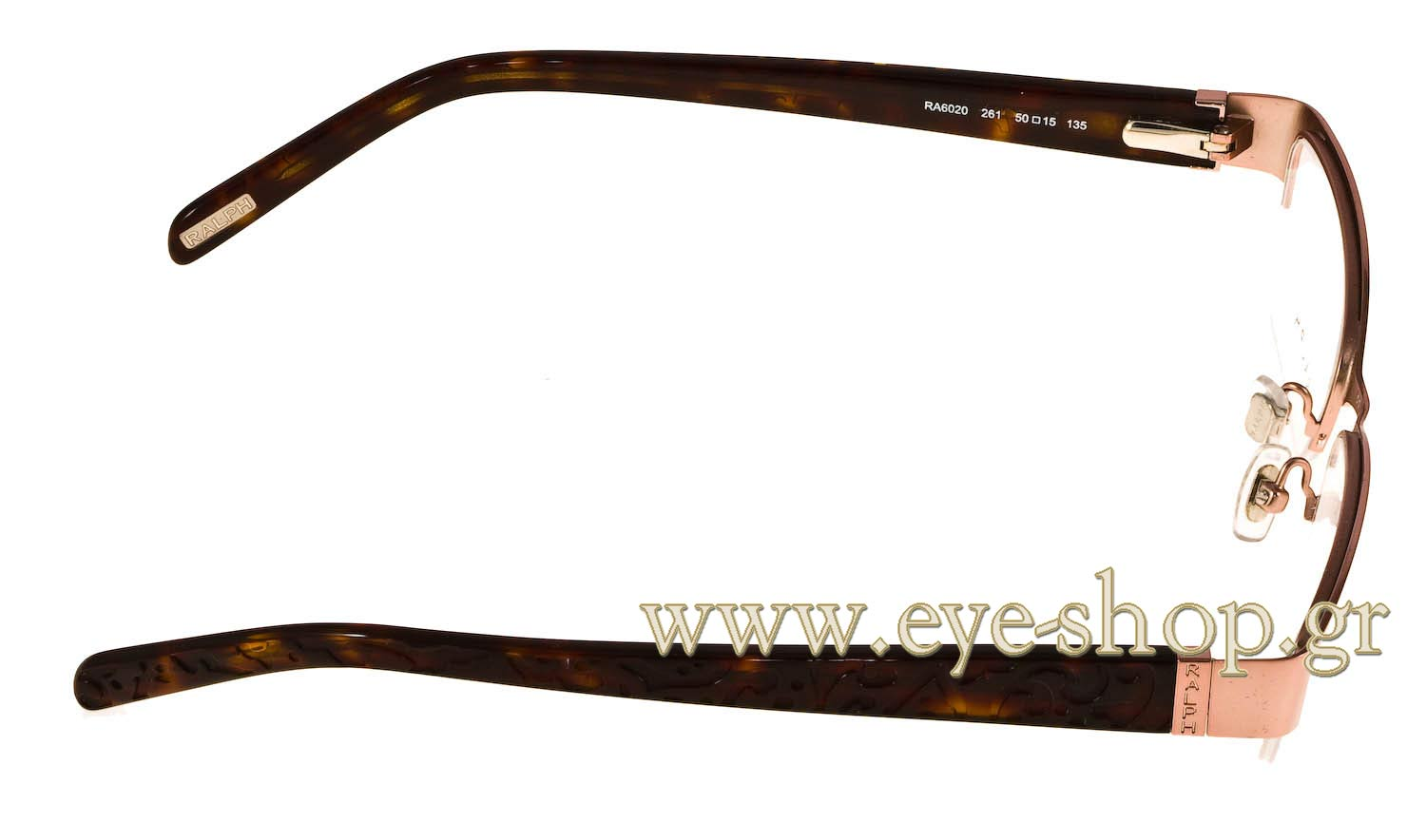 Polo Eyeglass Frame Parts : Ralph Lauren Frames Parts