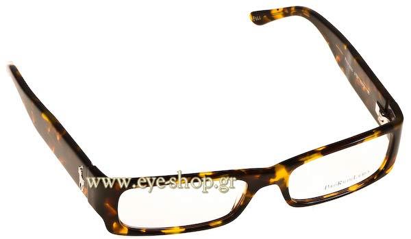 Polo Ralph Lauren 2055 Eyewear