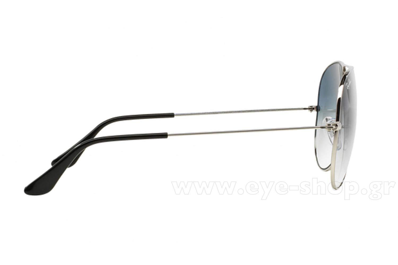 Sunglasses RayBan 3025 Aviator