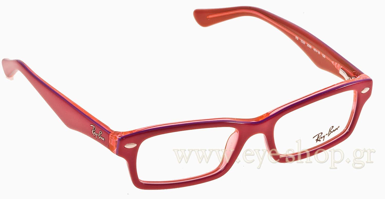 84e9bdfe44 Ray Ban Junior Ry1530 Eyeglasses
