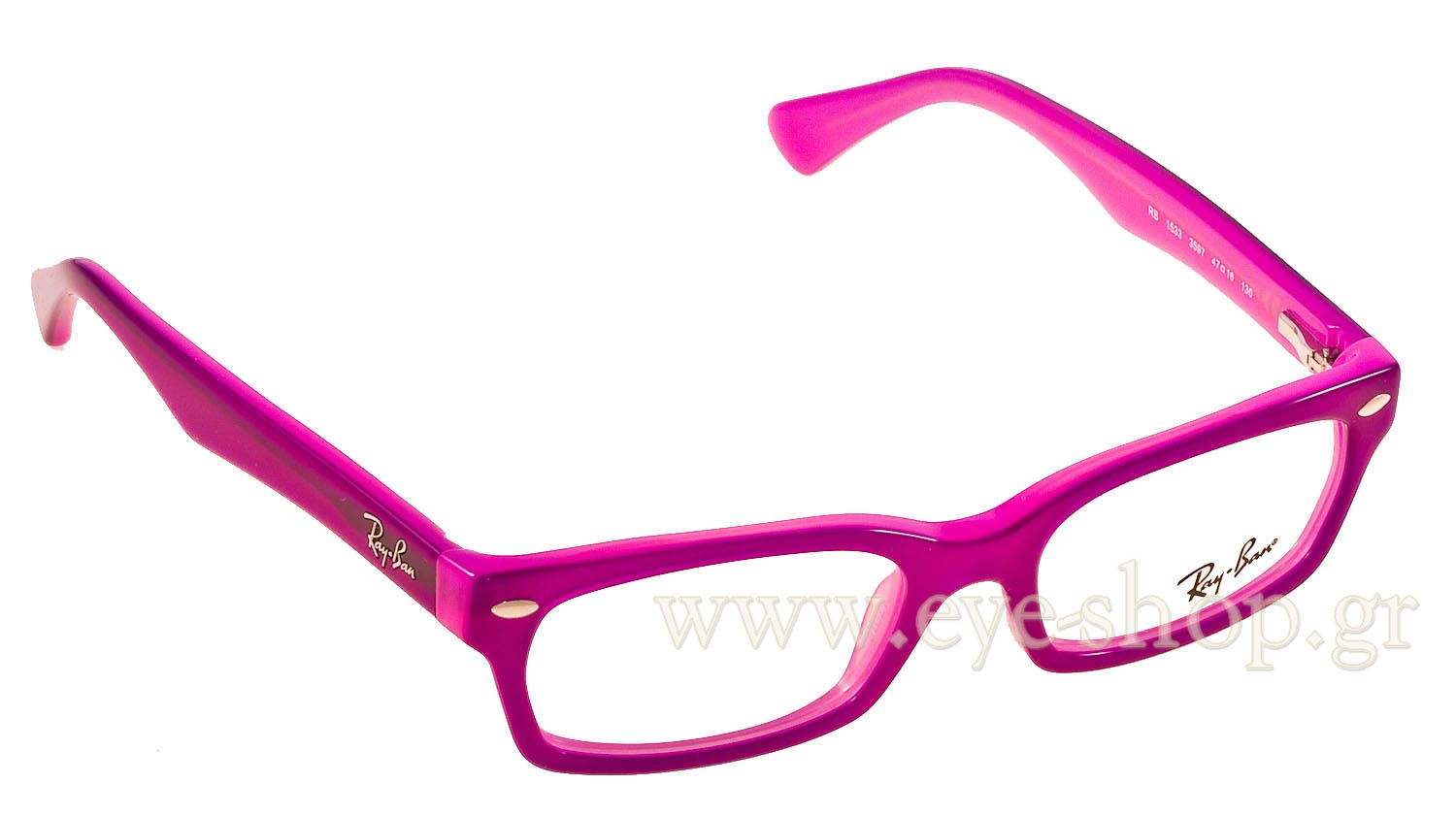 f254b00e9c Enlarge Colors OutOfStock · Glasses Rayban Junior 1533 3597