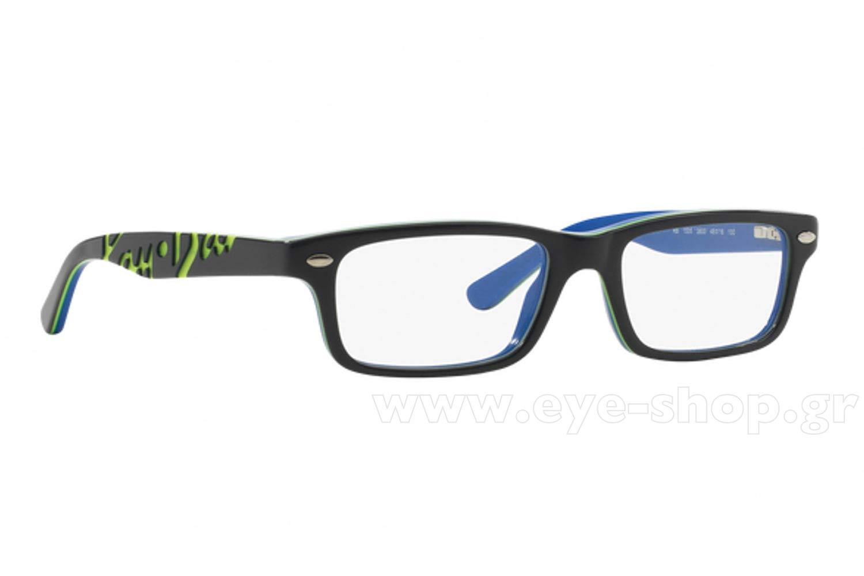 ray ban junior prescription glasses