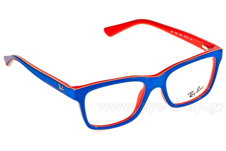 Ferrari Prescription Glasses