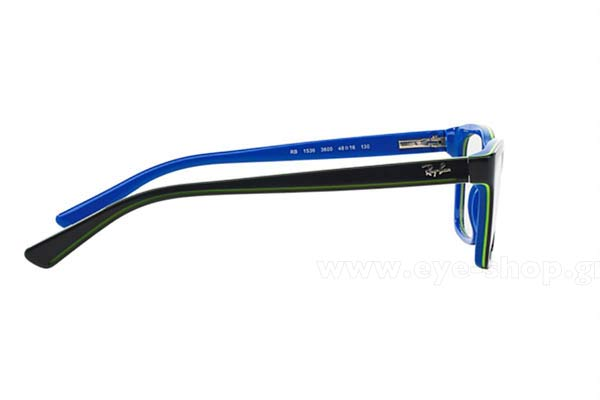 Spectacles Rayban Youth 1536
