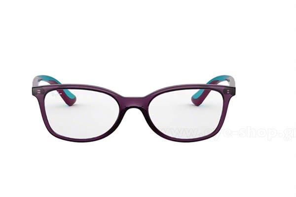Eyeglasses Rayban Youth 1586