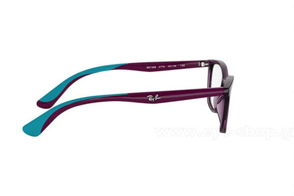 Spectacles Rayban Youth 1586