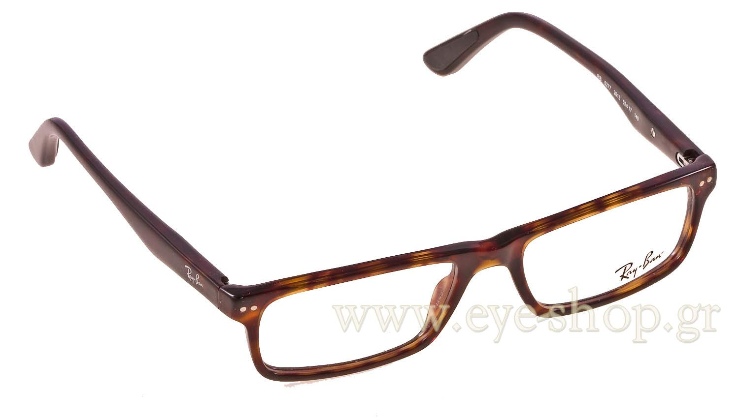 ca066b8331 Enlarge Colors OutOfStock · Glasses Rayban 5277 2012