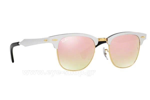 RAYBAN Clubmaster 3507