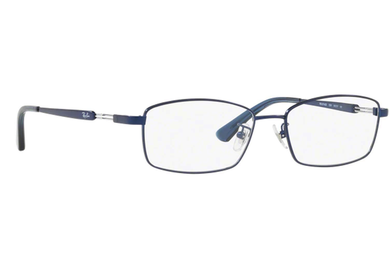 Eye-shop Rayban 8745D 1061 Titanium Οράσεως c05528dbe2a