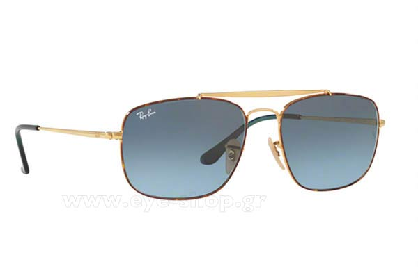 RAYBAN 3560 THE COLONEL