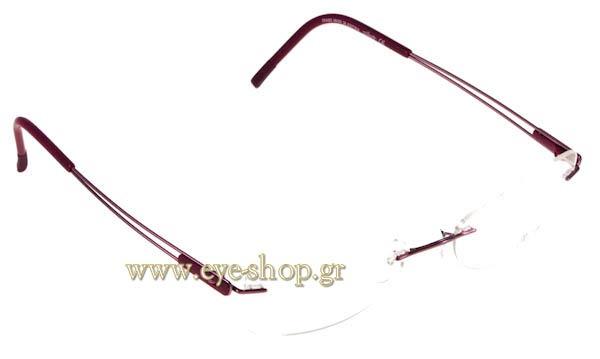 Silhouette Eyeglass Frame Parts : Eyewear Silhouette Titan Design 6767 Pretty Woman 6057 ...