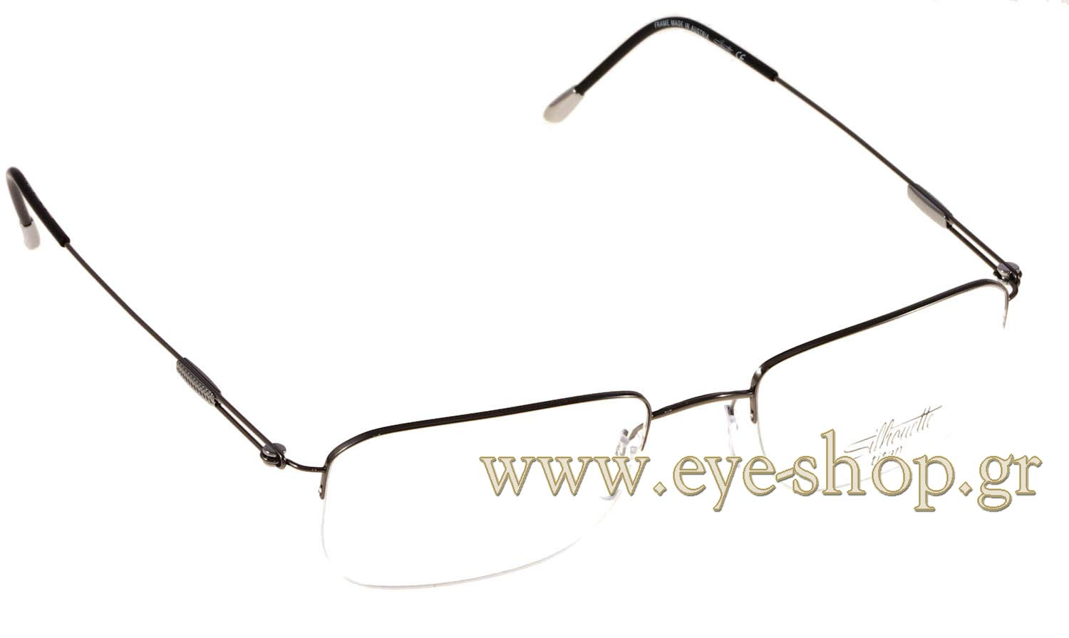 Silhouette Glasses Frame Parts : Eyewear Silhouette 7584 6055 Men Eye-Shop