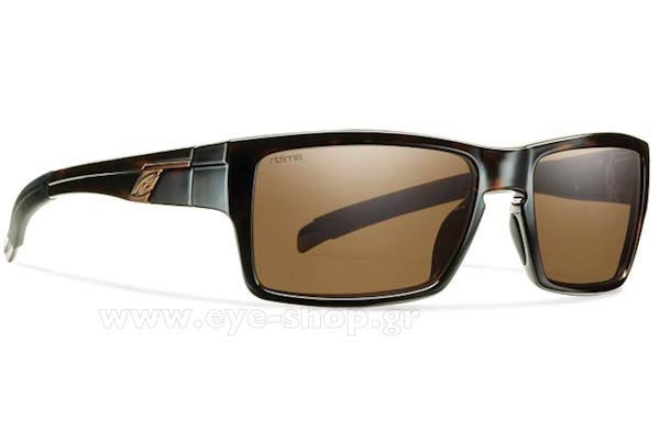 Γυαλια Ηλιου Smith OUTLIER D1XUD TORTOISE (BROWN) size 56 Τιμή: 96,00