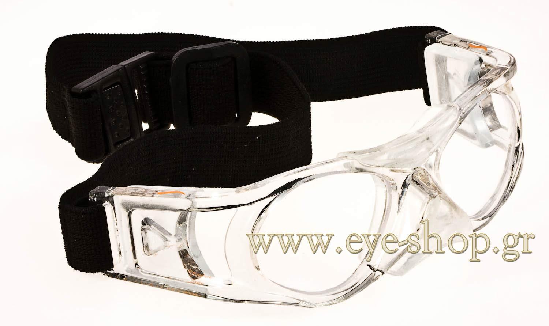 5a3c94f3b5 Eyewear Sziols Sports Mask Διάφανο - by optic fashion Munich