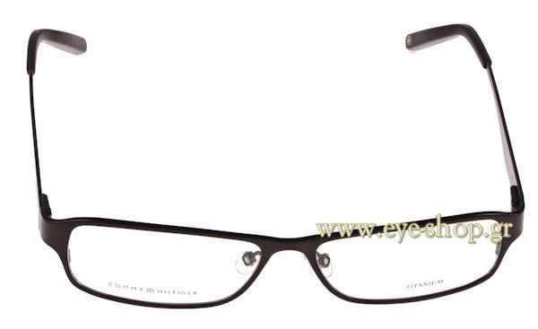 Eyeglasses Tommy Hilfiger 1027