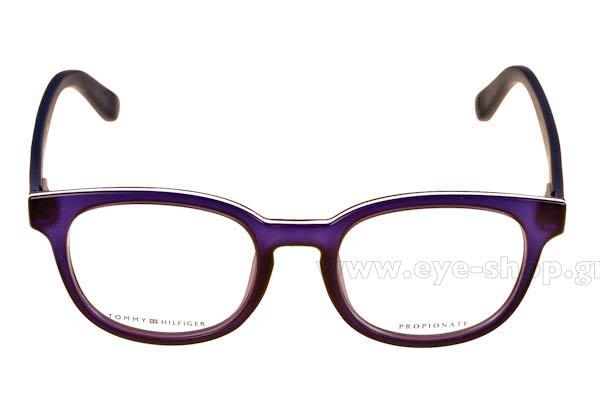 Eyeglasses Tommy Hilfiger TH 1288
