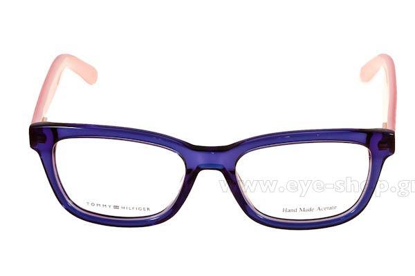 Eyeglasses Tommy Hilfiger TH 1276