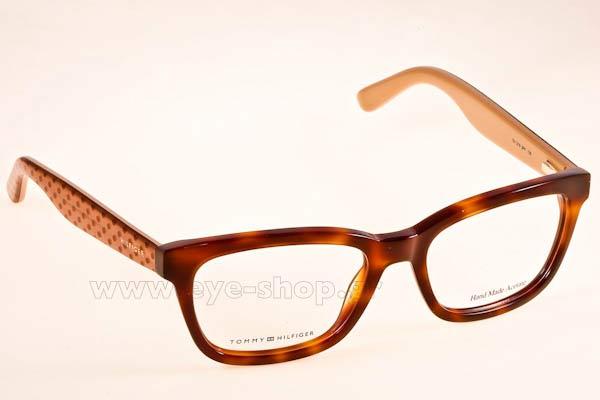 Tommy Hilfiger TH 1276 Eyewear