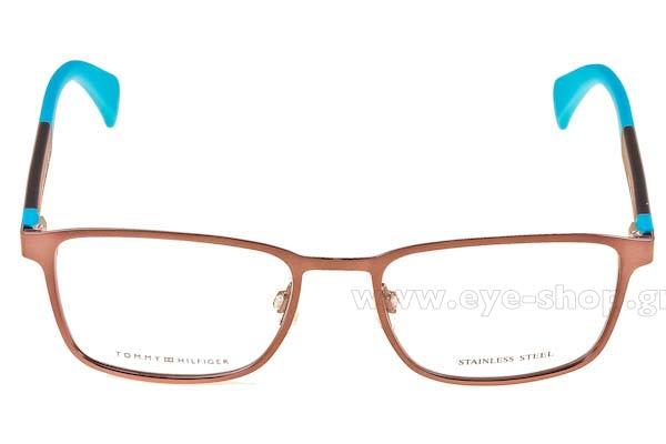 Eyeglasses Tommy Hilfiger TH 1272