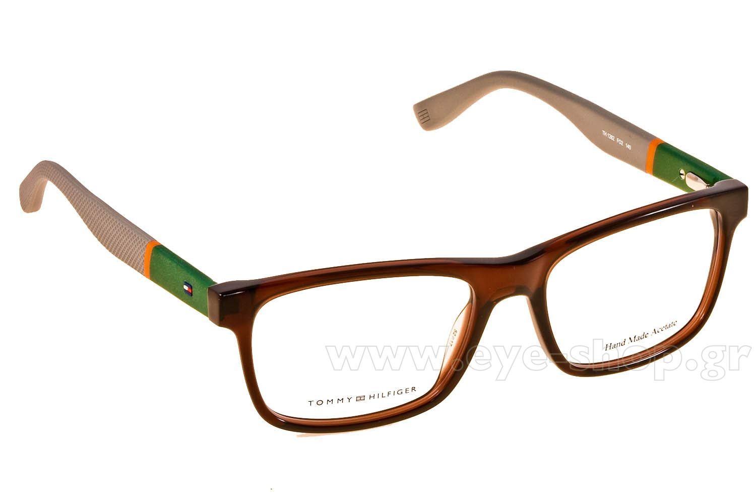 Enlarge Colors OutOfStock · Glasses Tommy Hilfiger TH 1282 ... 92a20a58a80e