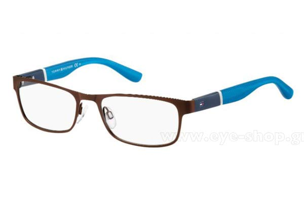 Eyeglasses Tommy Hilfiger TH 1284