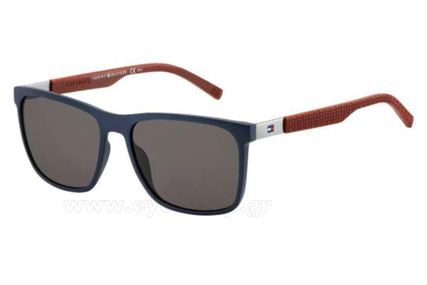 TOMMY HILFIGER TH 1445 S