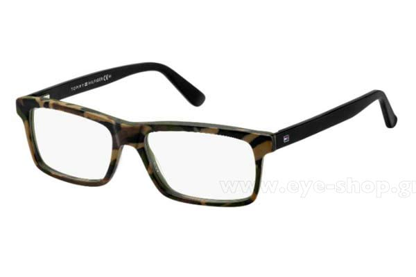 Eyeglasses Tommy Hilfiger TH 1328