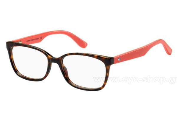 Eyeglasses Tommy Hilfiger TH 1492