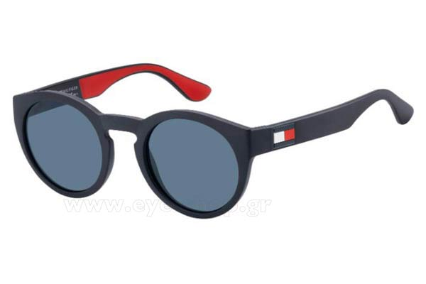TOMMY HILFIGER TH 1555 S