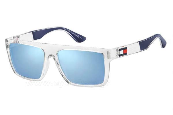 TOMMY HILFIGER TH 1605 S