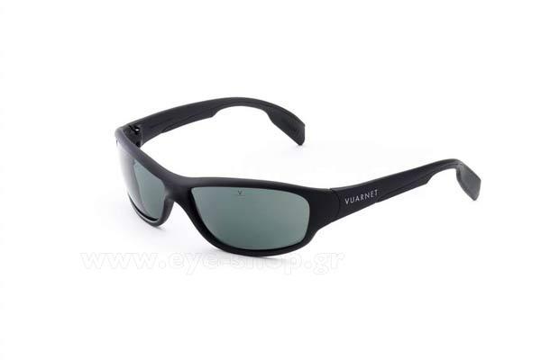 Vuarnet CatEye 002 Skilynx Classic Black Sunglasses NEW - Reviews