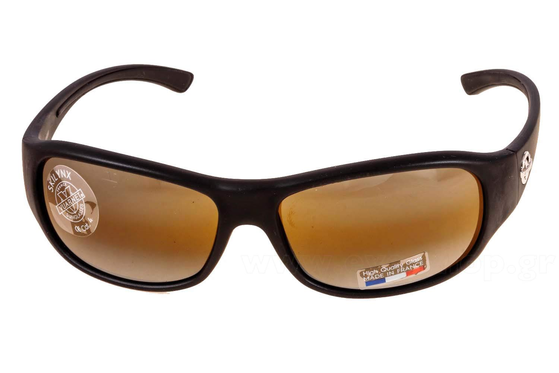 Vuarnet Cat Eye Sunglasses Wraparound