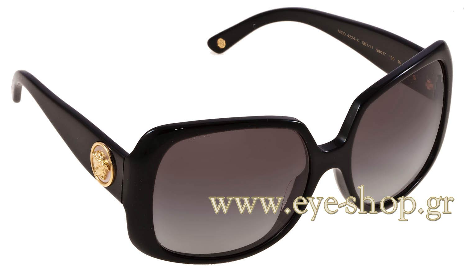 VERSACE 4224K LIMITED EDITIO GB1 11 58  498916e5816