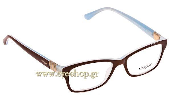 Vogue Eyeglass Frames 2011 : Eyewear Vogue 2765B 2011 Women Eye-Shop