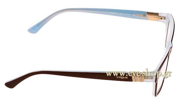 Spectacles Vogue 2765B