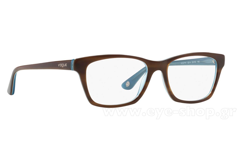 Vogue Eyeglass Frames 2014 : EYEWEAR VOGUE 2714 2014 52? Women 2017 ver1.