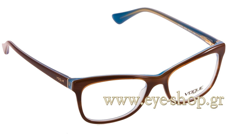 Vogue Eyeglass Frames 2014 : EYEWEAR VOGUE 2763 2014 53? Women 2017 ver1.