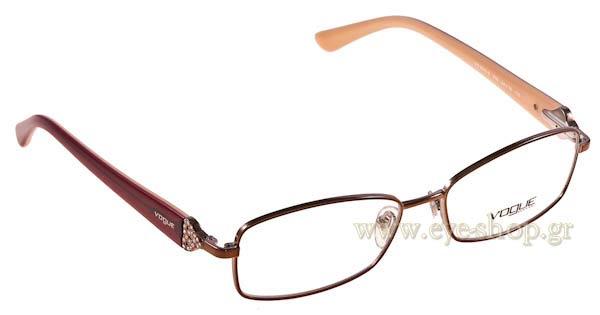 Vogue 3845B Eyewear