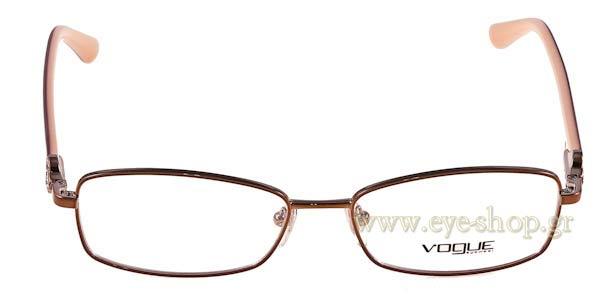 Eyeglasses Vogue 3845B