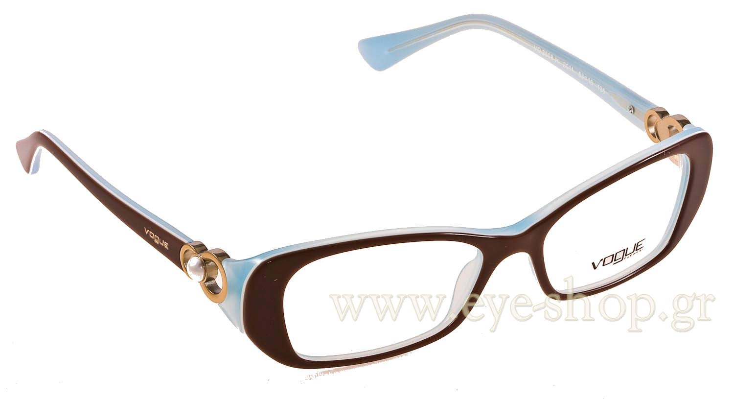 Vogue Eyeglass Frames 2011 : EYEWEAR VOGUE 2808H 2011 53? Women 2017 ver1.