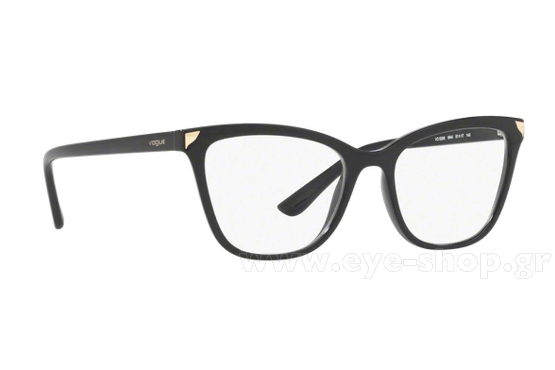Οπτικά Γυαλιά οράσεως Vogue 5206 W44 size 53 Τιμή  68 d5b2de108c2