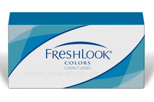 ALCON Freshlook Colors