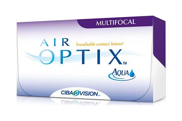 80c636f6ee ΦΑΚΟΙ ΕΠΑΦΗΣ Alcon Air Optix Aqua Multifocal 6pack Πολυεστιακοί ...
