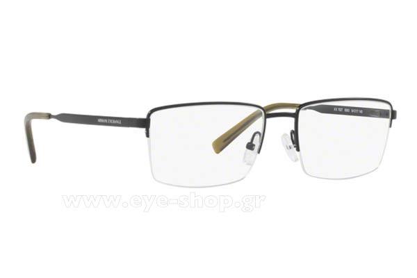 0c093f5c01 Οπτικά Γυαλιά οράσεως Armani Exchange 1027 6063 size 54 Τιμή  69