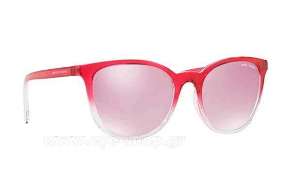 9b8547616a ΓΥΑΛΙΑ ΗΛΙΟΥ Armani exchange Ροζ καθρέφτης 2019 γνήσια στην καλύτερη ...