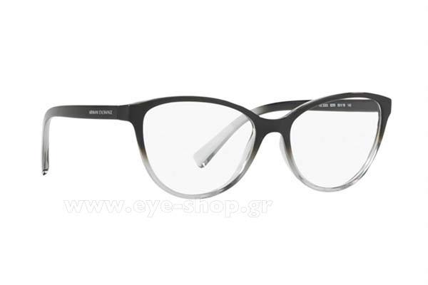 7e6c69a30d Οπτικά Γυαλιά οράσεως Armani Exchange 3053 8255 size 53 Τιμή  64