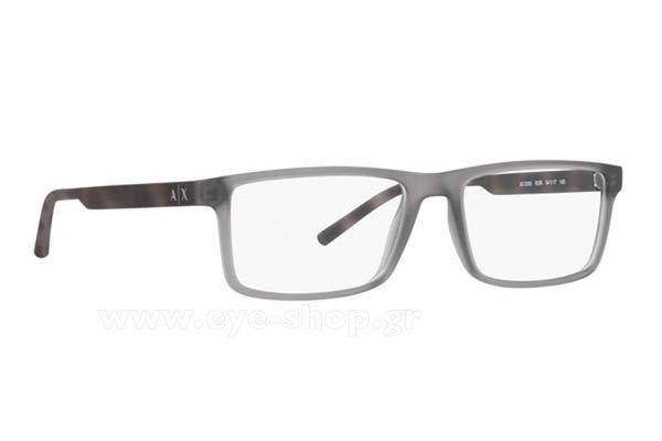 a949d9e1b6 Οπτικά Γυαλιά οράσεως Armani Exchange 3060 8296 size 54 Τιμή  79
