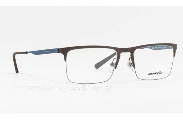 6a8959ec8c Οπτικά Γυαλιά οράσεως Arnette Tail 6118 699 size 54 Τιμή  71