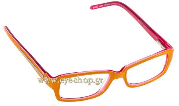 0c8a417d09 Οπτικά Γυαλιά οράσεως Benetton 032 03 ηλικία 5-8 ετών size 46 Τιμή  85